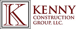 Kenny Contruction Group Logo