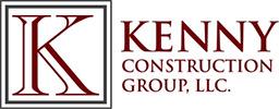 Kenny Contruction Group Logo